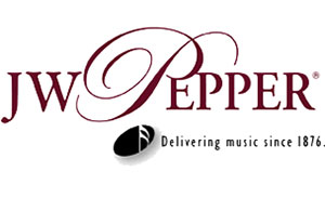 J W Peppers logo